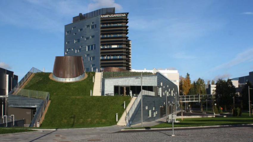 Tampereen yliopisto | EG-Trading Oy